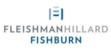 FleishmanHillard Fishburn Logo