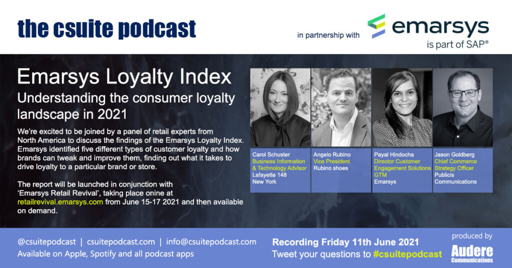 Emarsys Loyalty Index guests